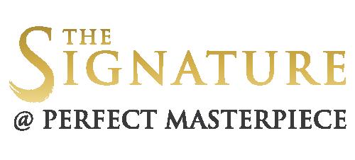 เพอร์เฟค มาสเตอร์พีซ (The Signature)